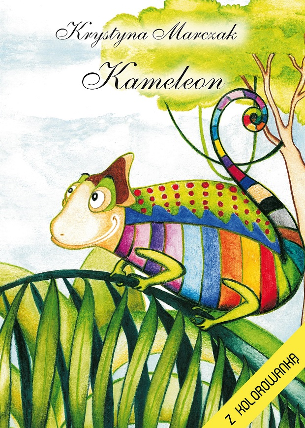 Kameleon Krystyna Marczak